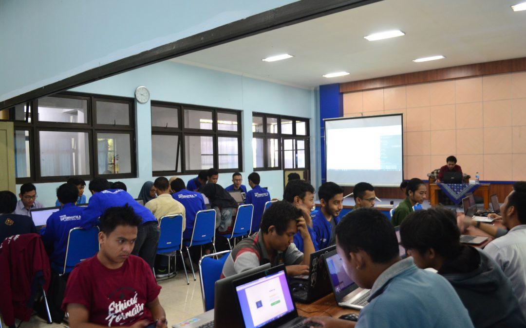 Pelatihan Web PHP