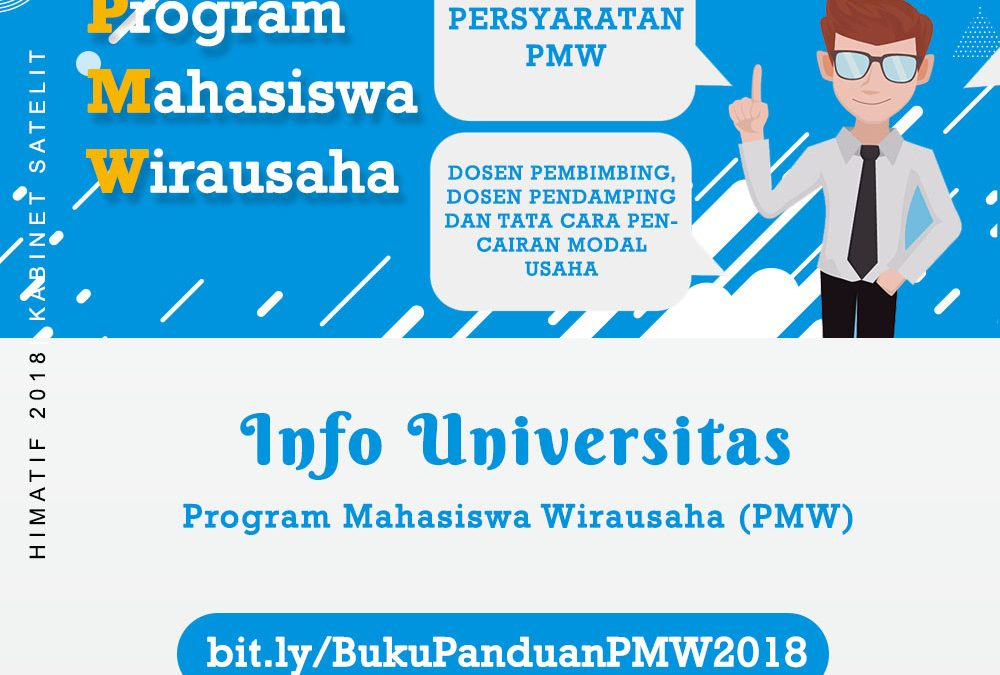 Program Mahasiswa Wirausaha