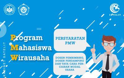Program Mahasiswa Wirausaha