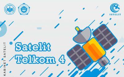 Satelit Telkom 4