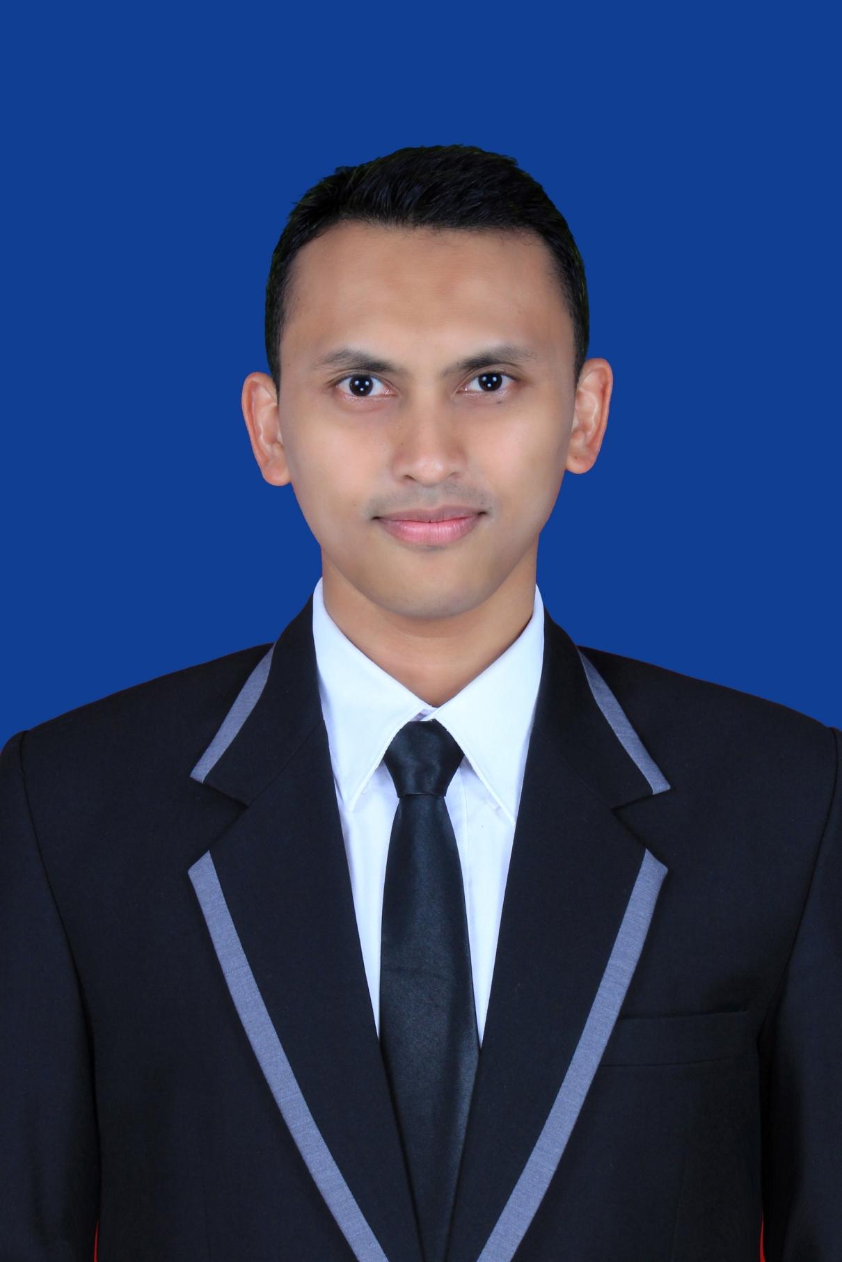 Yogiek Indra Kurniawan, S.T., M.T.