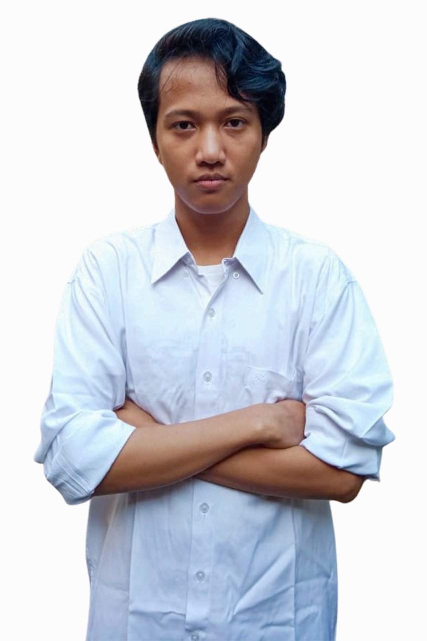MOHAMAD FARIS AS'AD